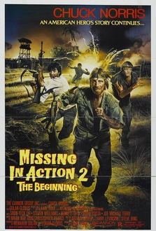 Movie Missing in Action 2: The Beginning
