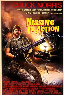Movie Missing in Action