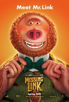 Missing Link Quotes