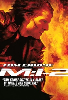 Movie Mission: Impossible II