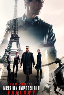 Movie Mission: Impossible - Fallout