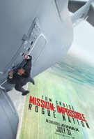 Mission: Impossible - Rogue Nation Quotes