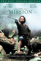 The Mission Quotes