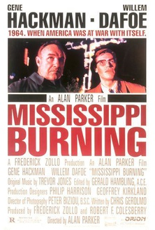 Movie Mississippi Burning