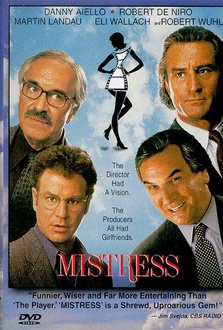 Movie Mistress