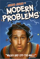 Modern Problems Quotes
