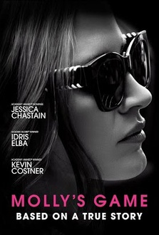 Molly's Game Quotes