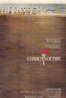 Movie Chariots of Fire