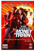 Money Train Quotes