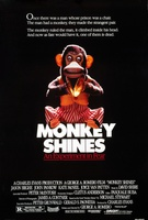 Monkey Shines Quotes