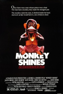 Movie Monkey Shines