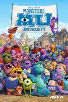 Monsters University Quotes