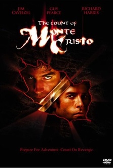 Movie The Count of Monte Cristo