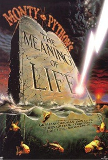 Movie Monty Python's The Meaning of Life