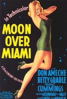 Moon Over Miami Quotes
