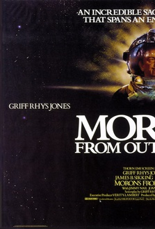 Movie Morons from Outer Space