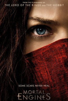Mortal Engines Quotes