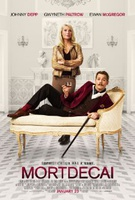 Mortdecai Quotes