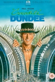 "Movie ""Crocodile"" Dundee"