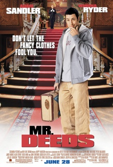 Movie Mr. Deeds