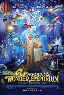 Movie Mr. Magorium's Wonder Emporium