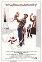 Mr. Mom Quotes