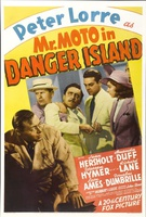 Mr. Moto in Danger Island Quotes