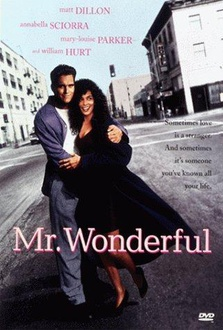 Movie Mr. Wonderful