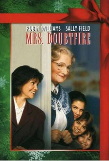Movie Mrs. Doubtfire