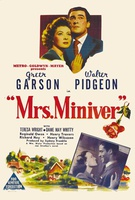 Mrs. Miniver Quotes