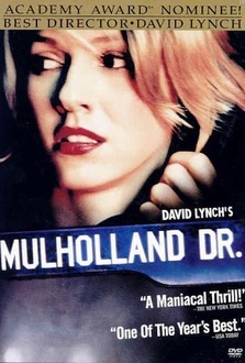 Movie Mulholland Drive