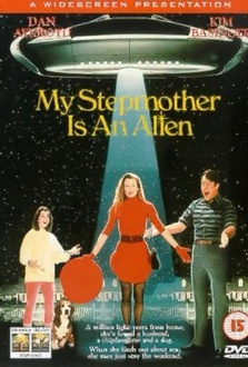 Movie My Stepmother Is an Alien