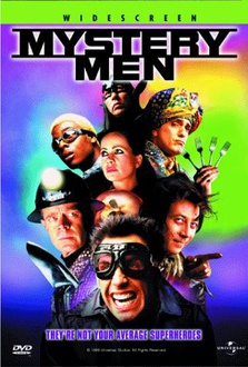 Movie Mystery Men