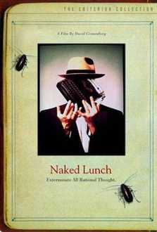 Movie Naked Lunch
