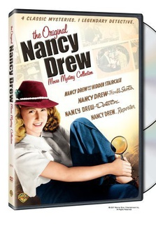 Nancy Drew and the Hidden Staircase Quotes