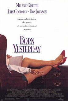 Movie Born Yesterday