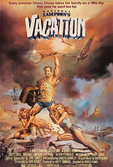 Movie National Lampoon's Vacation