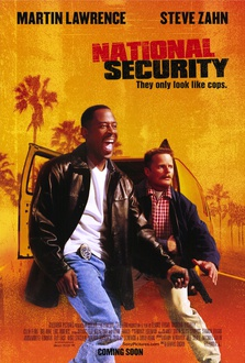 Movie National Security