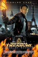 National Treasure: Book of Secrets Quotes