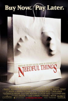 Movie Needful Things