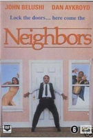 Neighbors Quotes