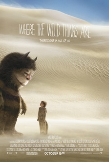 Movie Where the Wild Things Are