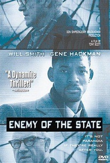 Movie Enemy of the State