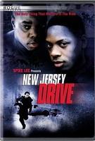 New Jersey Drive Quotes