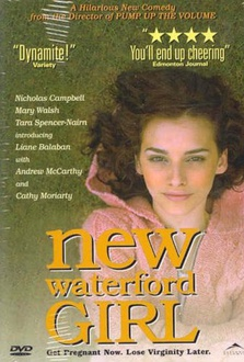 Movie New Waterford Girl