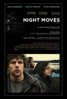 Night Moves Quotes
