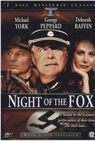 Night of the Fox Quotes
