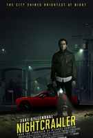 Nightcrawler Quotes