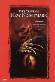 Movie Wes Craven's New Nightmare