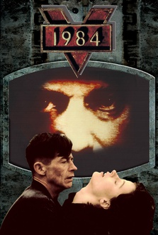 Movie Nineteen Eighty-Four
